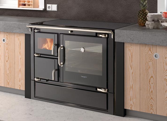 Cocinas con chimenea perfect cocinas integrales with for Cocinas con chimenea